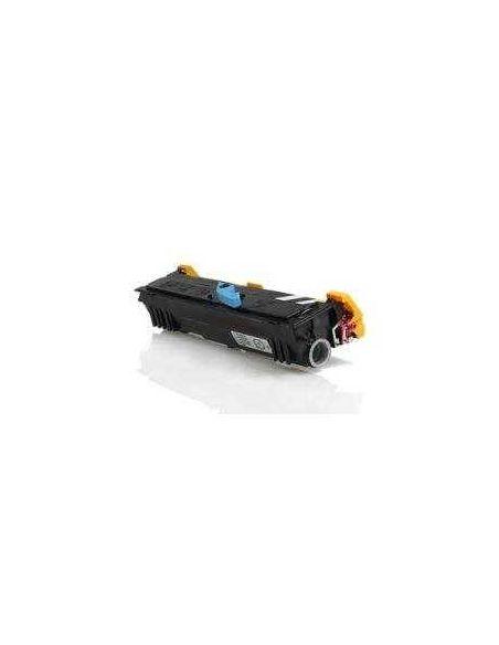 Tóner C13S050521 para Epson 0521 Negro No original para AcuLaser M1200