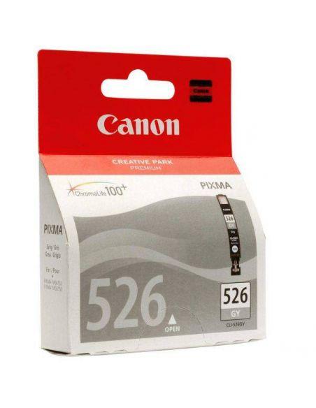 Tinta Canon 526GY GRIS 4544B001 (9ml)