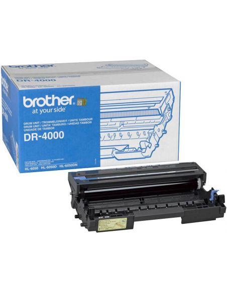 Tambor Brother DR-4000 (30000 Pág)