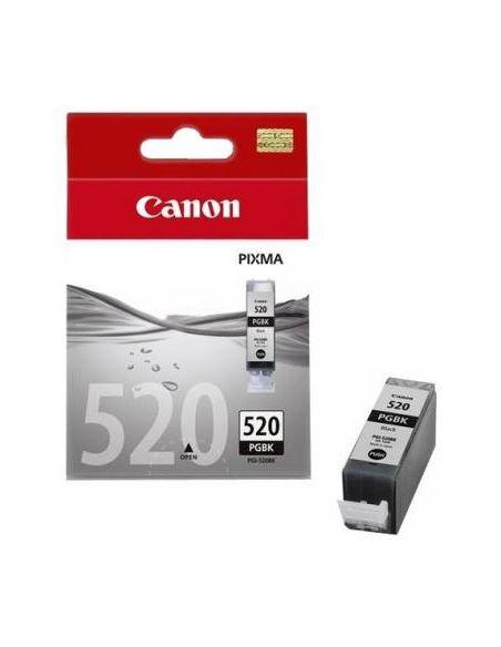 Tinta Canon PGI-520PGBK Negro (19ml)
