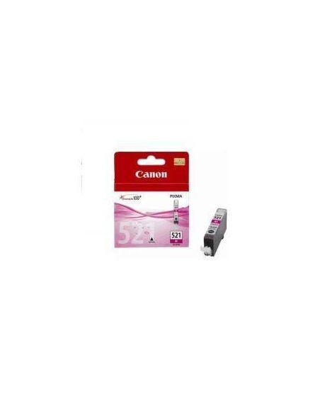 Tinta Canon 521M Magenta 2935B008 (9ml)