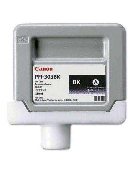 Tinta Canon 303BK Negro 2958B001 (330 ml)