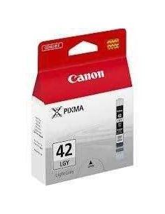 Tinta Canon CLI-42 GRIS Claro (14ml) Original