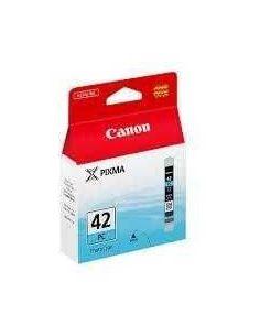 Tinta Canon CLI-42 FOTO Cian (14ml) Original