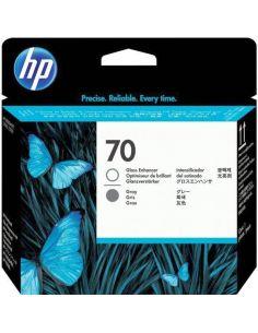 Cabezal HP C9410A potenciador de brillo y gris Nº70 Original
