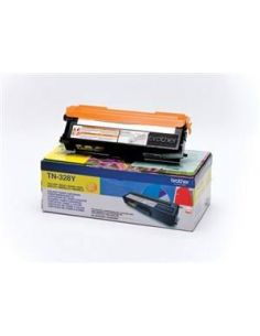 Toner Brother TN-328Y Amarillo (6000 Pag) Original