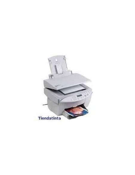 HP ColorCopier 280
