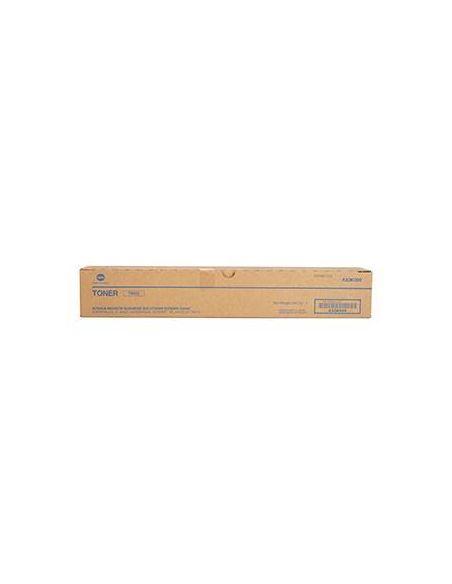 Tóner Konica Minolta TN322K Negro (24000 Pag) para Bizhub 224 284
