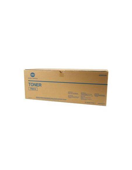 Tóner Konica Minolta A3VV151 Negro TN015 (137000 pág)