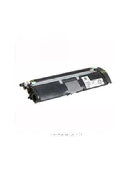 Tóner para Konica Minolta A00W432 Negro 1710589-004 No original para MagiColor 2400 2450
