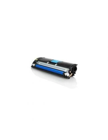 Toner para Konica Minolta 1710589-007 Cian (4500 Pag) (No original)