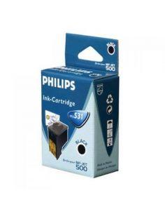Tinta Philips PFA 531 (906115308039) Negro