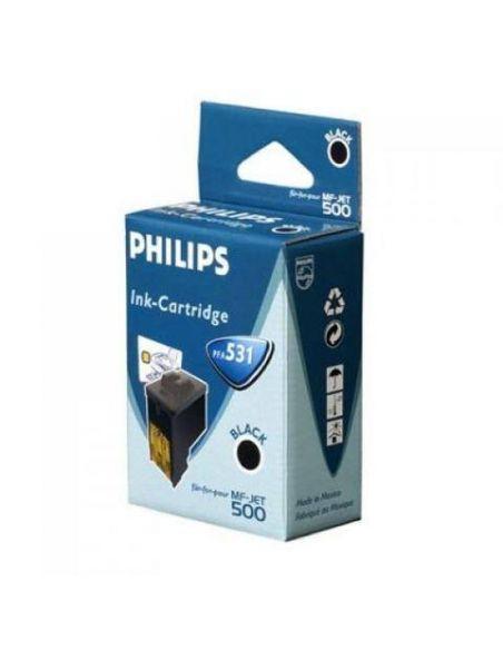Tinta Philips PFA 531 Negro 906115308039