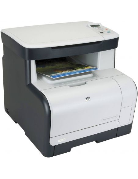 HP Color LaserJet CM1013 MFP