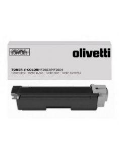 Toner Olivetti B0946 Negro (7000 pag) Original