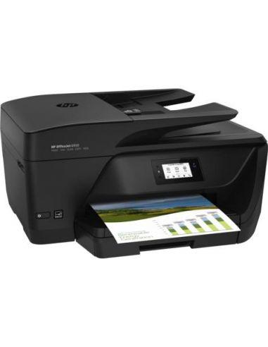 Hp Officejet 6950 Impresora De Inyecci 243 N De Tinta