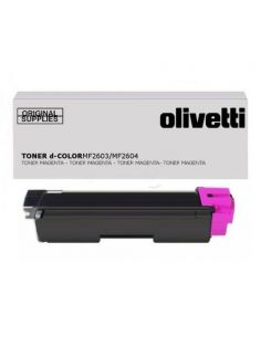 Toner Olivetti B0948 Magenta (7000 pag) Original