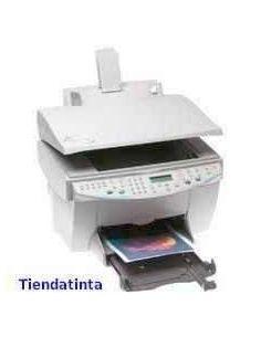 HP Officejet g85xi