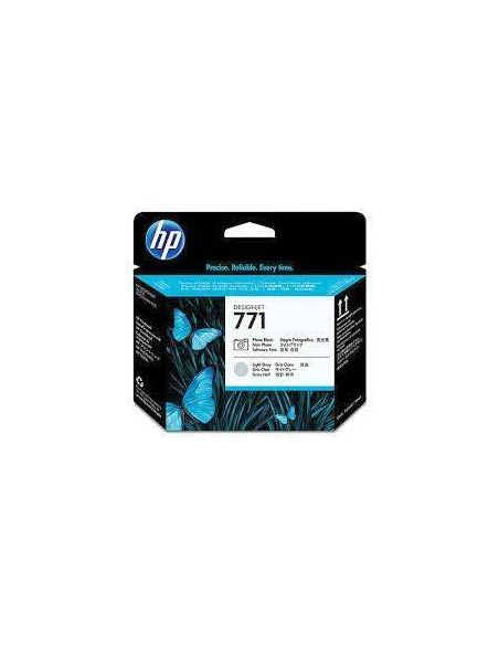 Cartucho de mantenimiento HP 771 COLOR CH644A