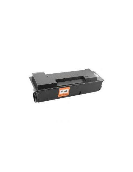 Tóner para Kyocera TK340 Negro (12000 Pag) No original para FS2020