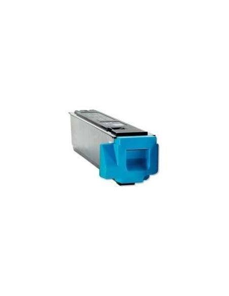 Tóner para Kyocera TK-810C Cian No original 370PC5KL para FS-C8026