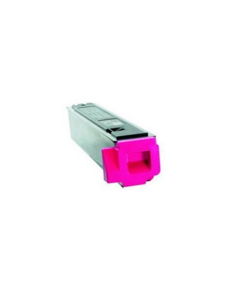 Tóner para Kyocera TK810M Magenta No original 370PC4KL para FSC8026