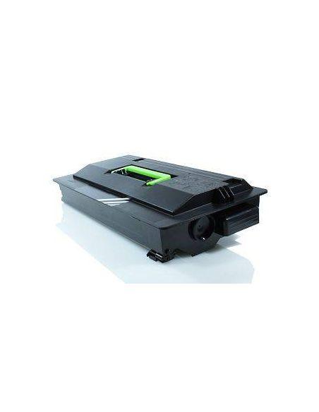 Tóner para Kyocera TK-710 Negro (40000 Pag) No original FS9130 9350