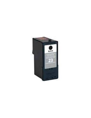 Tinta para Lexmark 18C1523E NEGRO Nº23 21ml (No original)