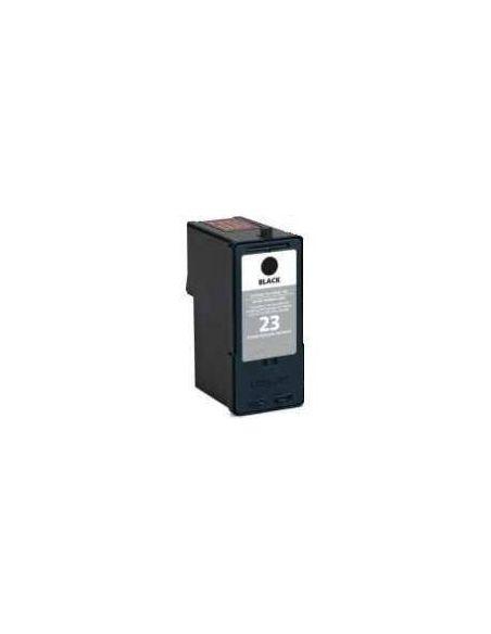 Tinta para Lexmark 23 Negro 18C1523E (21ml) No original
