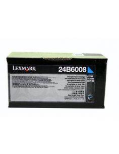 Tóner Lexmark 24B6008 Cian (3000 Pag) Original
