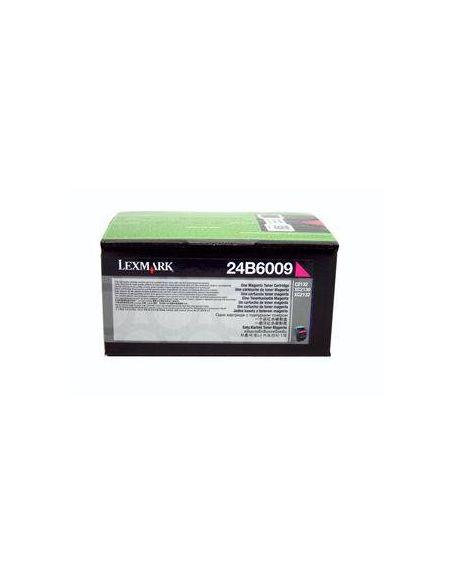 Tóner Lexmark 24B6009 Magenta para XC2100 XC2130