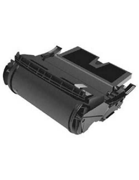 Tóner para Lexmark 12A6835 Negro (20000 Pag) No original para T522 X520