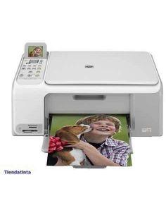HP PhotoSmart C4190