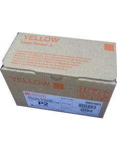 Tóner Ricoh 888236 P2 amarillo (10000 Pág) Original