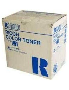 Tóner Ricoh 887908 Cian L1 Cian (5714 Pág) Original