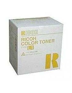 Tóner Ricoh L1 amarillo (5714 Pág) Original