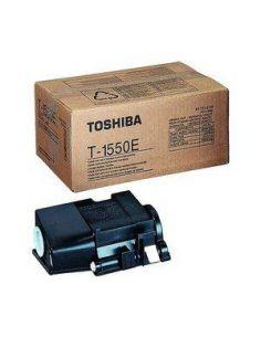 Tóner Toshiba T-1550E NEGRO (7000 Pag) Original