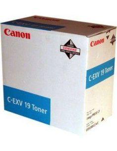 Toner Canon C-EXV19 Cian (16000 Pag) Original