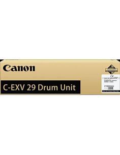 Tambor Canon 2778B003 NEGRO C-EXV29 (169000 Pag)