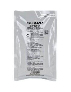 Developer Sharp MX-235GV (50000 Pag) para AR-5618 5620 5623 MX-M182D M202 232D