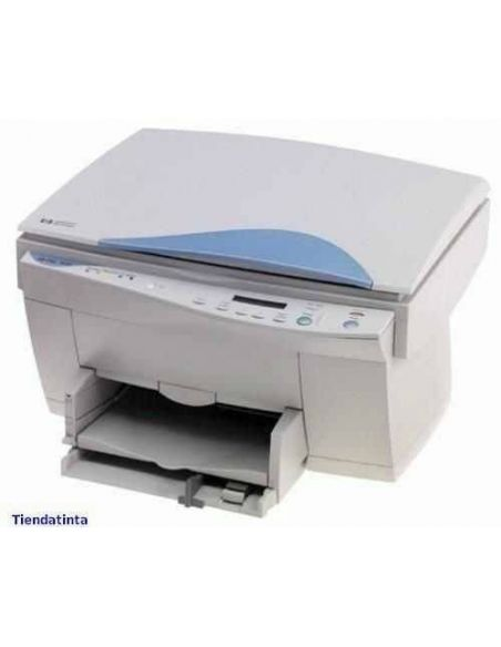 HP PSC500 (Pinche para ver sus consumibles)