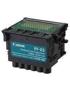 Cabezal Canon PF-05 Original