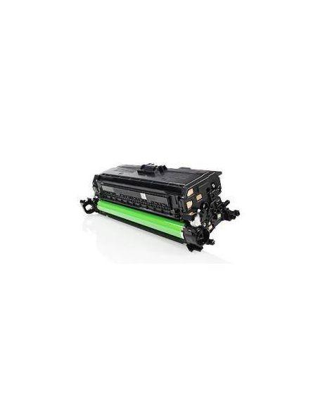 Tóner para HP 307A Negro CE740A (7000 Pag) No original para Color LaserJet CP5220 CP5225