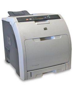 HP Color LaserJet 3000