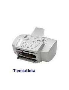 HP Officejet t65xi