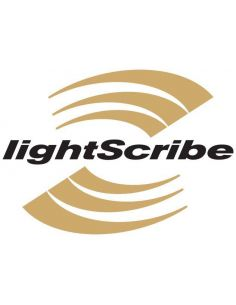 Escritura en CD/DVD lightscribe