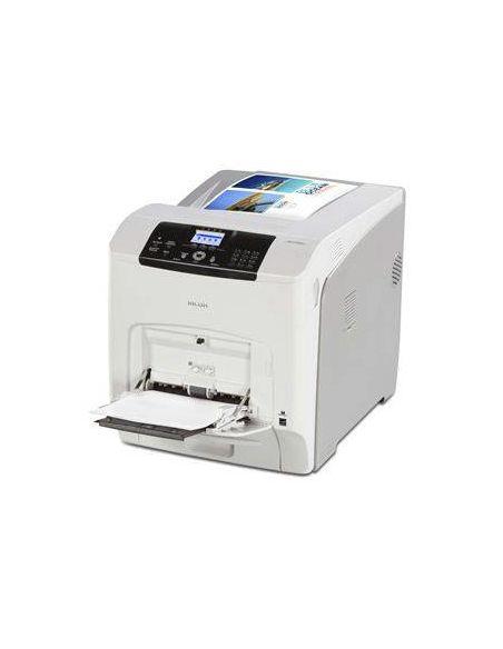 Impresora Ricoh Aficio SPC440DN