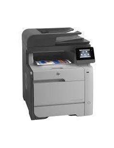 HP LaserJet Pro MFP M476DN