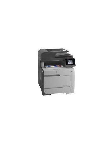 HP LaserJet Pro M476dn / M476nw / M476dw (Pinche para ver sus consumibles)