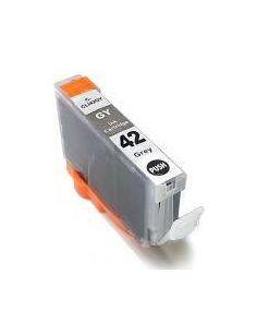 Tinta para Canon GRIS CLI-42GY (13ml) (No Original)